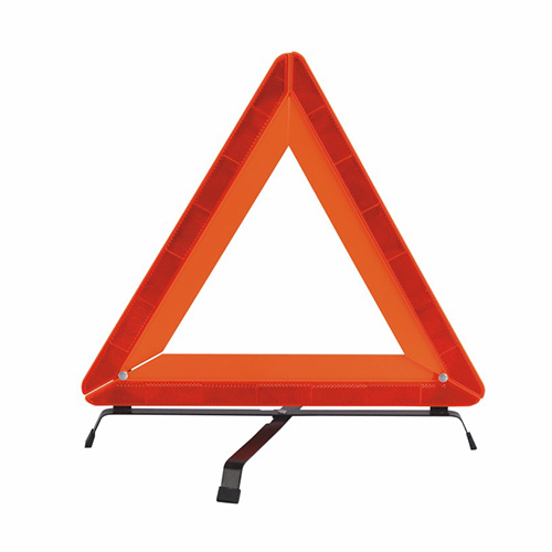 Emergency Folding Car Road Way