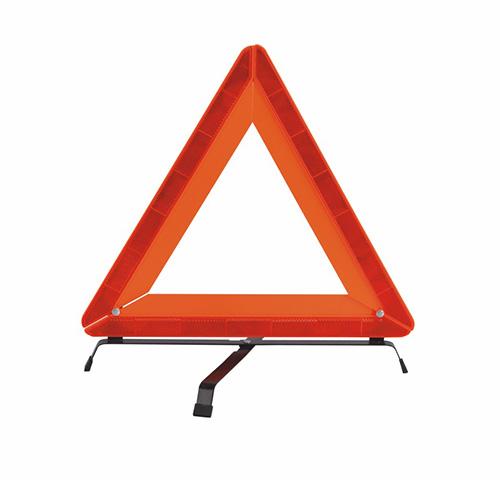 Emergency Folding Car Road Way