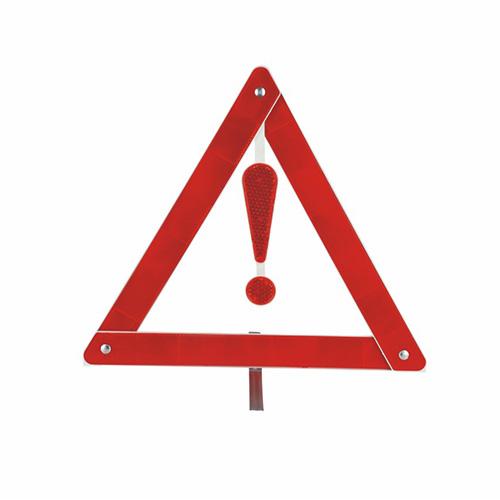 E-mark Reflective Warning Triangle