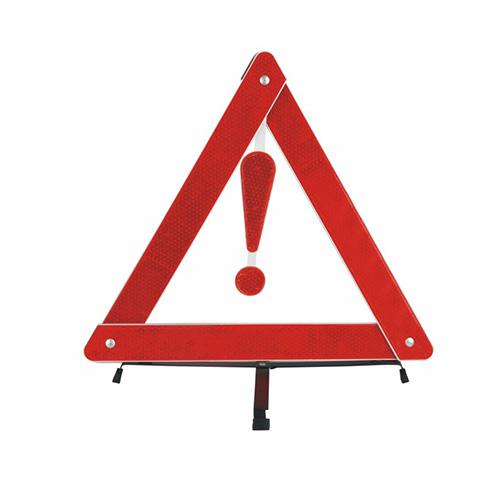 E Mark Warning Triangles