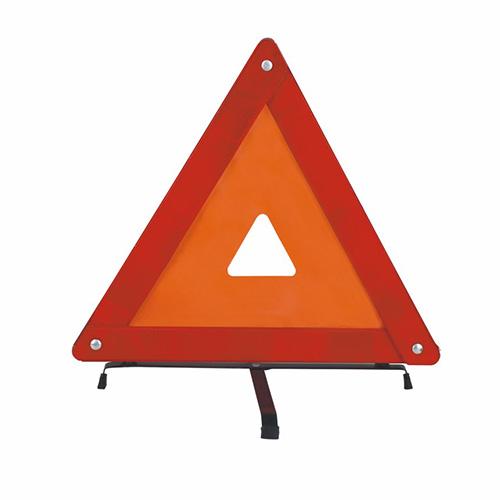 Car Foldable Emergency Warning Triangle