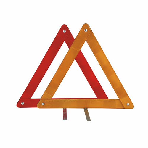 Portable Warning Triangle
