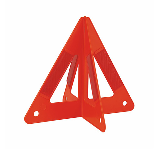 Warning Triangle With DOT Certificate
