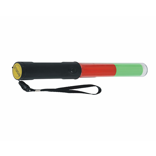 Rechargeable Traffic Baton
