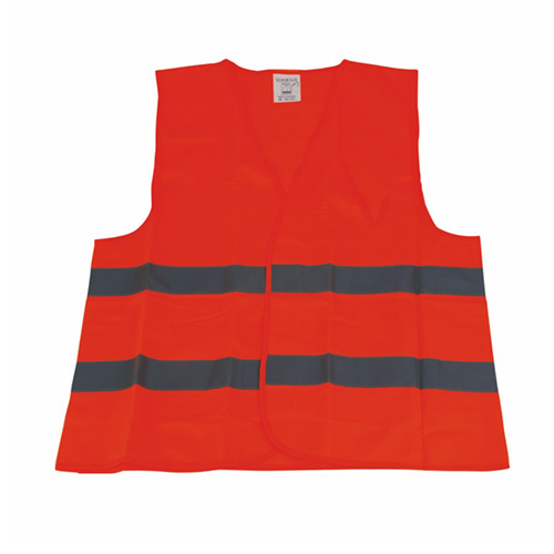 Road High Visibility Reflective Safety Vest