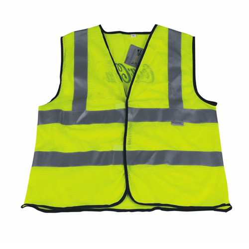 Fluorescent Reflecting Safety Clothes