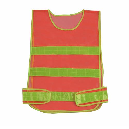Traffic Safety Reflective Vest