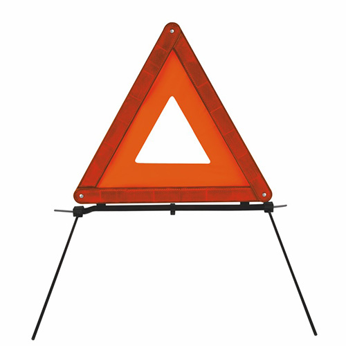 Warning Triangle Sign