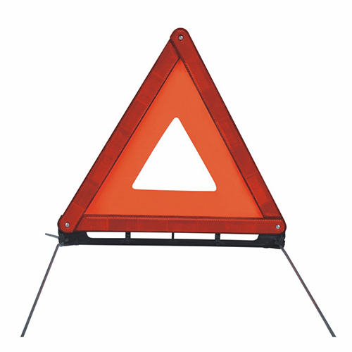 Safety Reflective Triangle