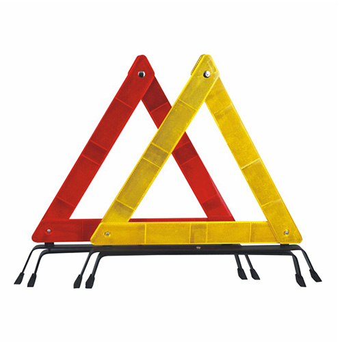 Safety Triangle