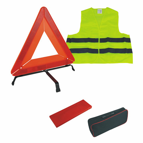 Roadside Assistance Auto Emergency Kit