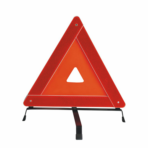Auto Safety Warning Triangle