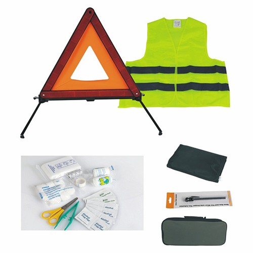Car Breakdown Kit