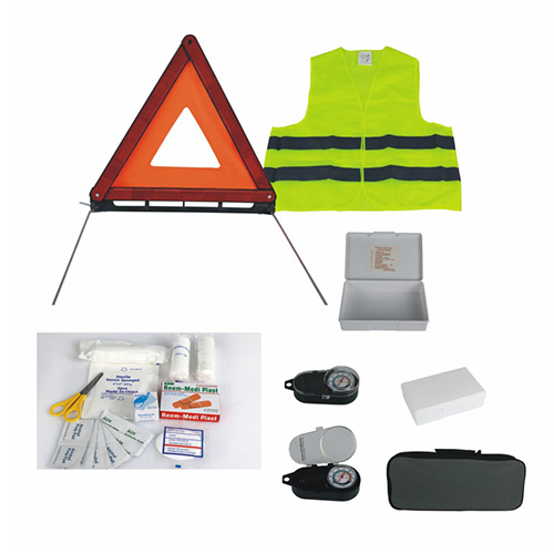 Emergency Safety Kit