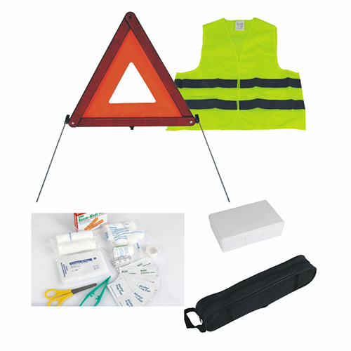 Auto Emergency Car Kit