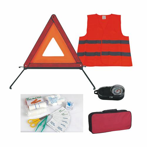 Auto Safety Emergency Rescue Kits