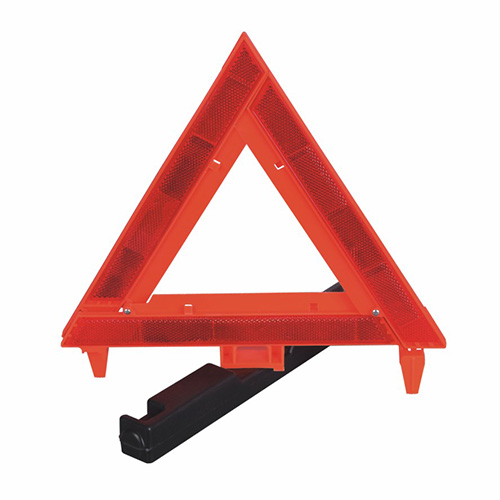 Road Safety Triangle