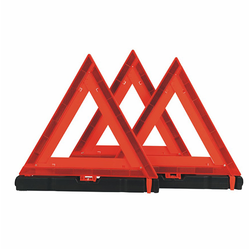 Warning Triangle Supplier